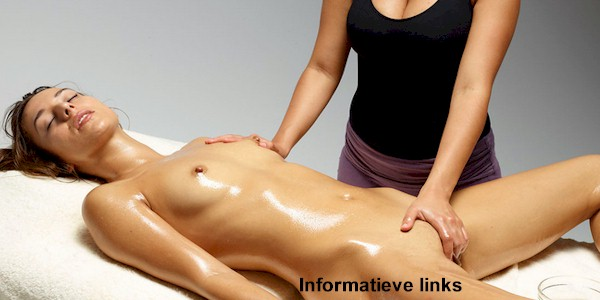 Erotische massages - DVDs
